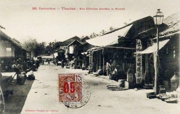 ThuDuc Xua 3